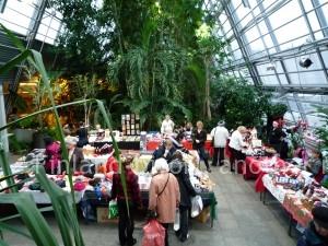 クリスマスマーケット ガーデニア・ヘルシンキ
