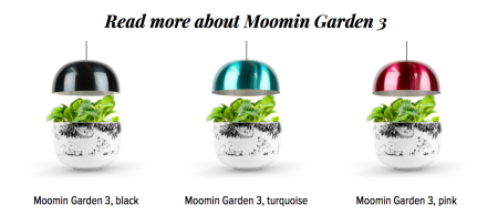 moomin garden 3