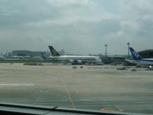 フィンランド暮らしの嫁日記-シンガポール航空A380