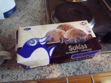 フィンランド暮らしの嫁日記-INGMANのチョコアイス