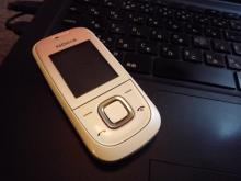 フィンランド暮らしの嫁日記-Finland Nokia 携帯電話