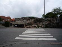 フィンランド暮らしの嫁日記-テンペリアウキオ教会