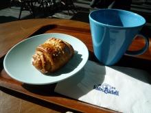フィンランド暮らしの嫁日記-アラビアのカフェ