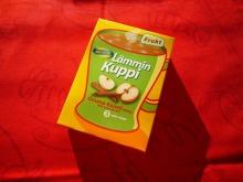 フィンランド暮らしの嫁日記-リンゴとシナモン