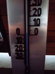 フィンランド暮らしの嫁日記-摂氏3度