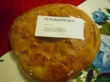フィンランド暮らしの嫁日記-Perunarieska