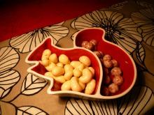 フィンランド暮らしの嫁日記-スナック菓子