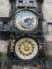 フィンランド暮らしの嫁日記-時計塔