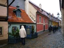フィンランド暮らしの嫁日記-黄金の小路