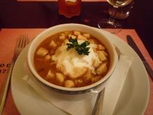 フィンランド暮らしの嫁日記-フィッシュスープ