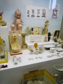フィンランド暮らしの嫁日記-おもちゃ博物館
