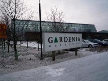 フィンランド暮らしの嫁日記-Gardenia Helsinki
