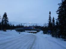 フィンランド暮らしの嫁日記-すぐそこはスキー場