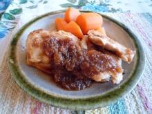 フィンランド暮らしの嫁日記-鶏ムネ肉のしょうが焼き