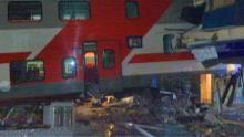 フィンランド暮らしの嫁日記-列車事故