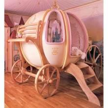 フィンランド暮らしの嫁日記-シンデレラの馬車