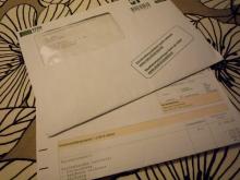 フィンランド暮らしの嫁日記-税務書類