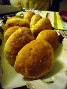 フィンランド暮らしの嫁日記-手作りパン