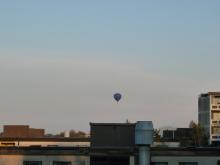 フィンランド暮らしの嫁日記-気球