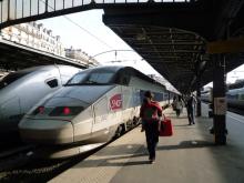 フィンランド暮らしの嫁日記-TGV