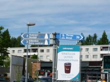 フィンランド暮らしの嫁日記-ポルヴォーまで36km