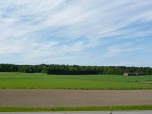 フィンランド暮らしの嫁日記-田園風景