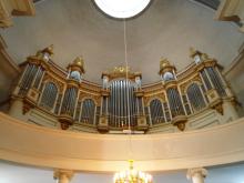 フィンランド暮らしの嫁日記-ヘルシンキ大聖堂