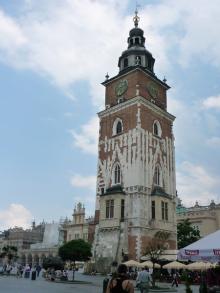 フィンランド暮らしの嫁日記-広場の教会