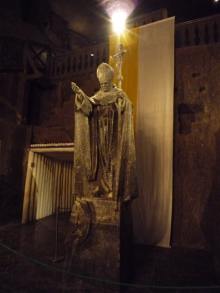 フィンランド暮らしの嫁日記-ヨハネ・パウロ2世