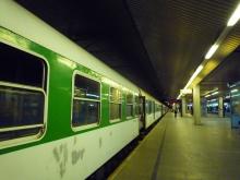 フィンランド暮らしの嫁日記-寝台列車