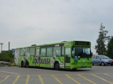フィンランド暮らしの嫁日記-バス