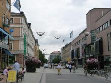 フィンランド暮らしの嫁日記-トゥルク