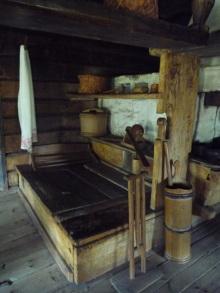 フィンランド暮らしの嫁日記-カレリヤの農家