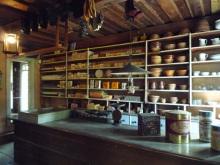 フィンランド暮らしの嫁日記-田舎の雑貨屋