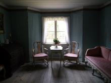 フィンランド暮らしの嫁日記-貴族の屋敷