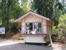 フィンランド暮らしの嫁日記-チケット売り場