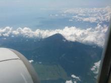 フィンランド暮らしの嫁日記-富士山
